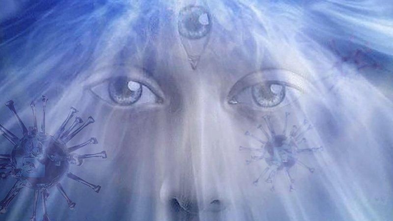 Chakra del 3° occhio – Campo Energetico al tempo di Covid-19